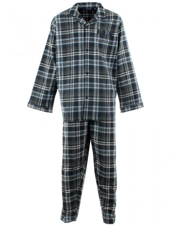 Pyjama boutonné