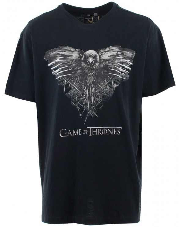 T Shirt Game of Thrones 2