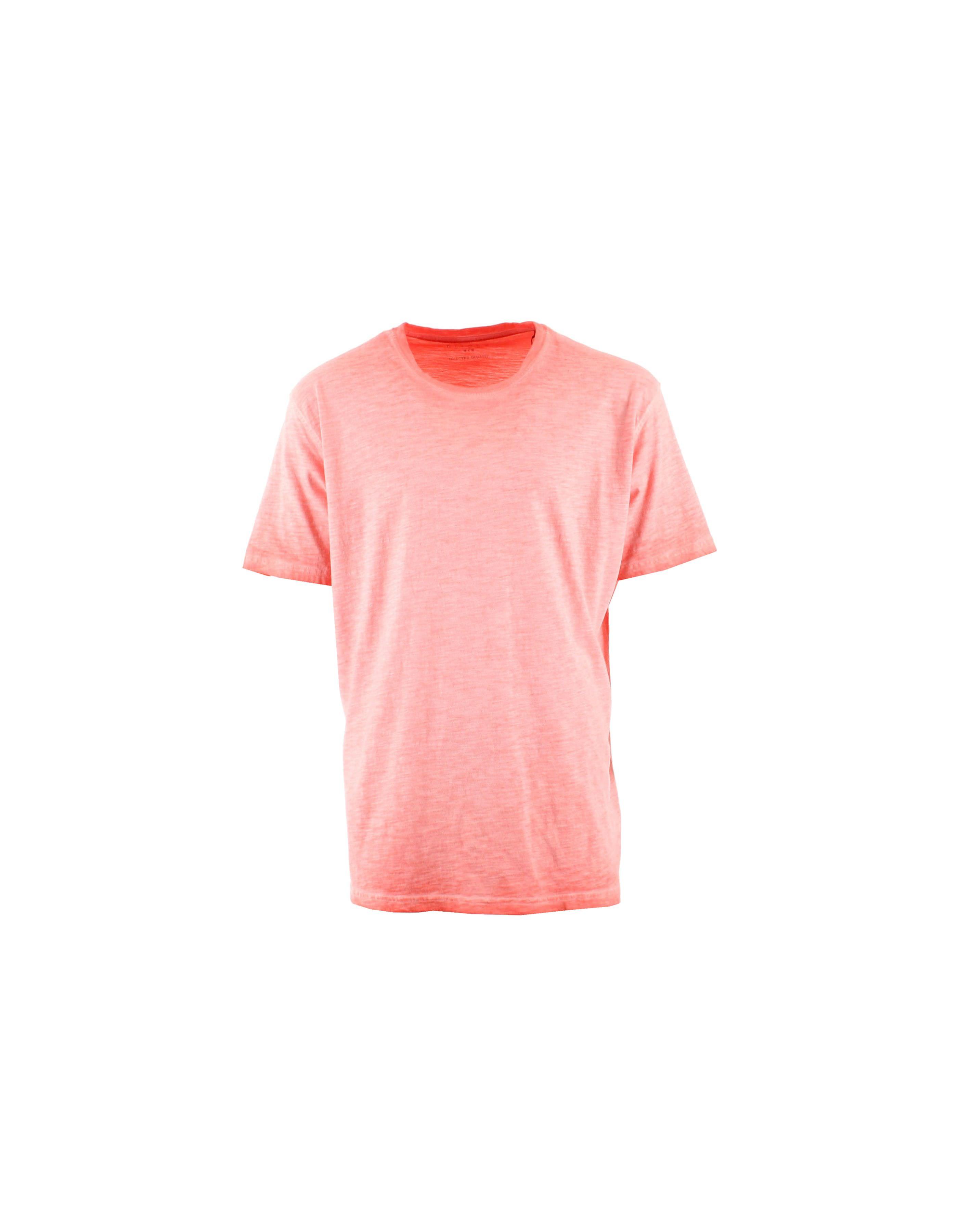 T-shirt en dégradé