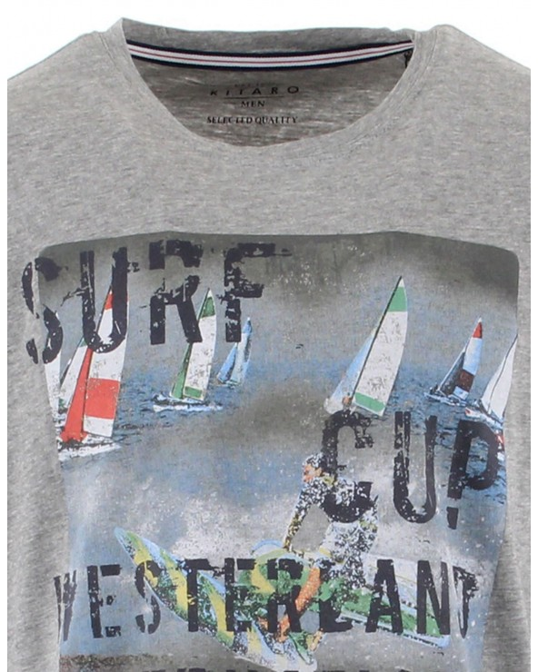 T Shirt SURF CUP