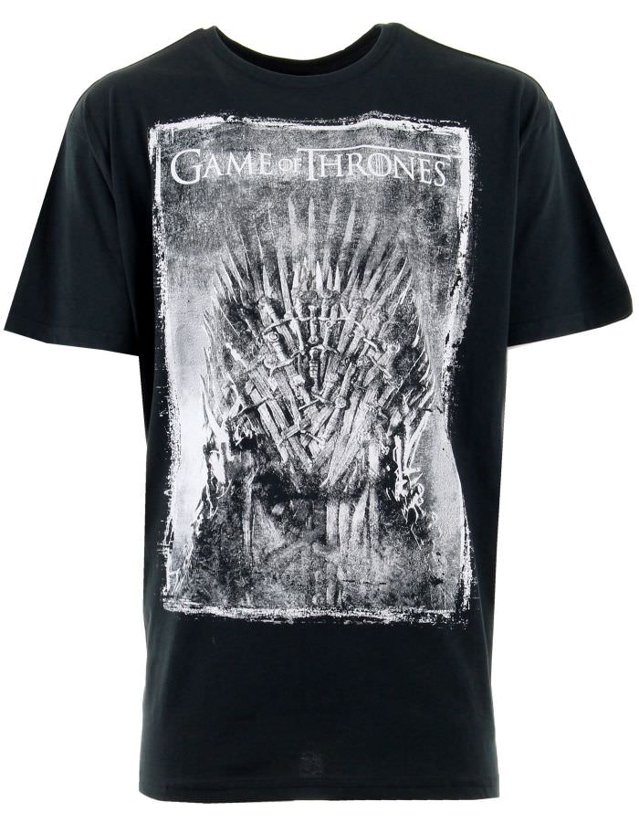 T-shirt M/L Game of Throne
