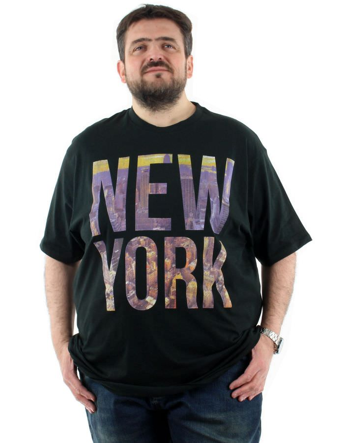 "T shirt ""New York"""