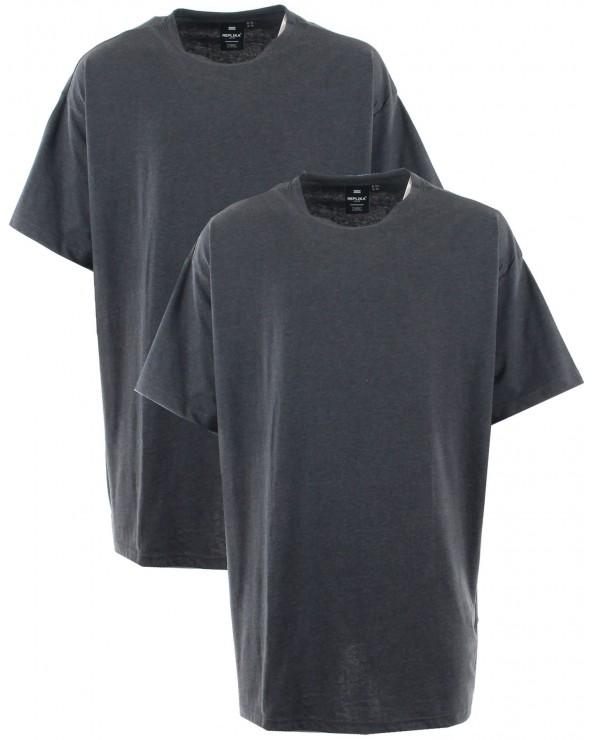 Pack de 2 t shirts Replika