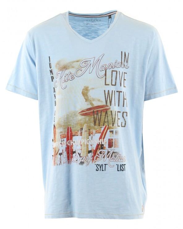 T-shirt Kite Maniac