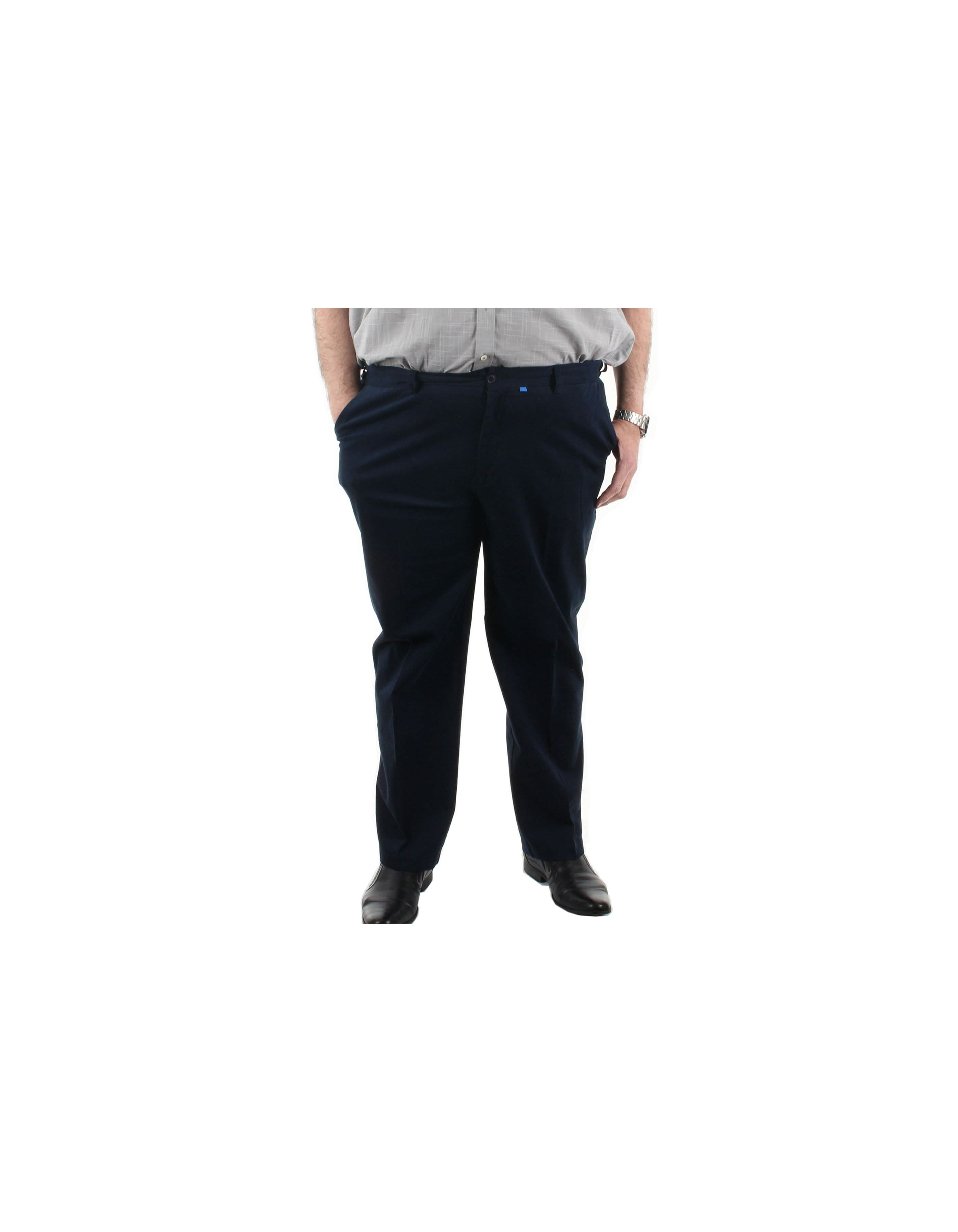 Chino strech taille extensible