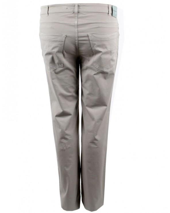 Pantalon en toile été