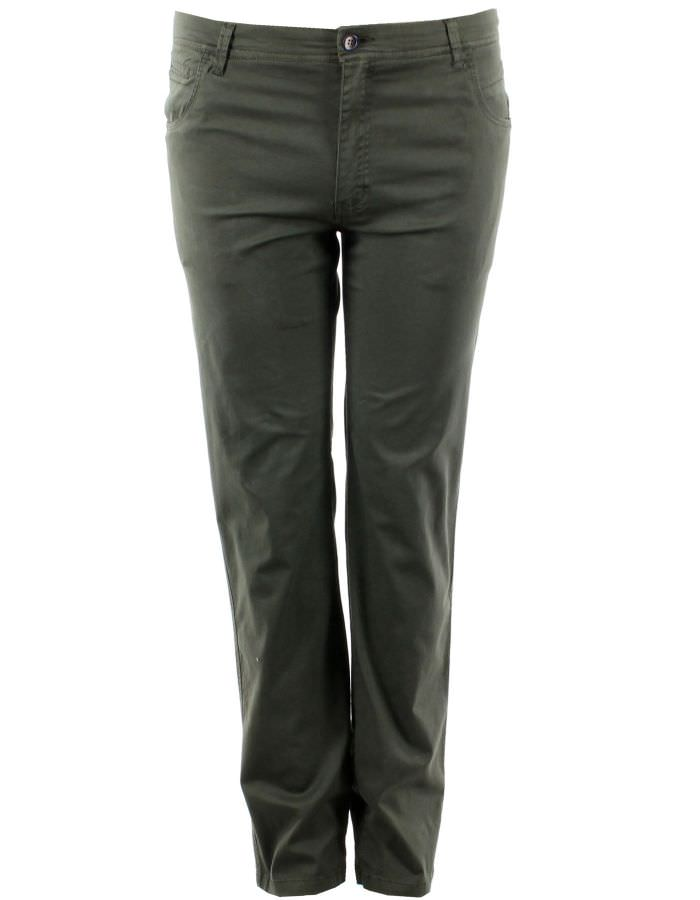 Pantalon gabardine