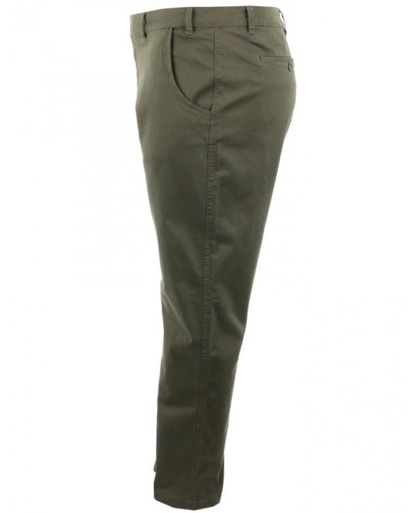 Pantalon chino strech