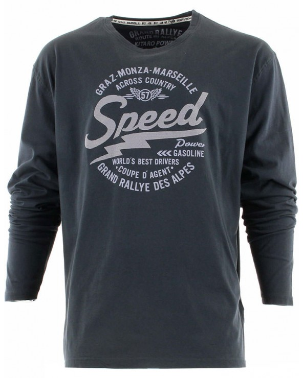 T-shirt M/L Speed