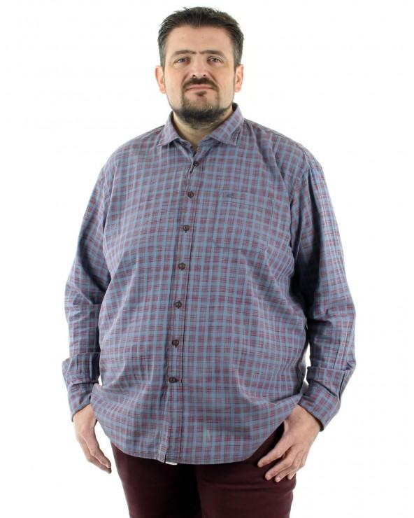 Chemise carreaux originaux