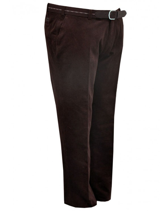 Pantalon  Koblenz en velours