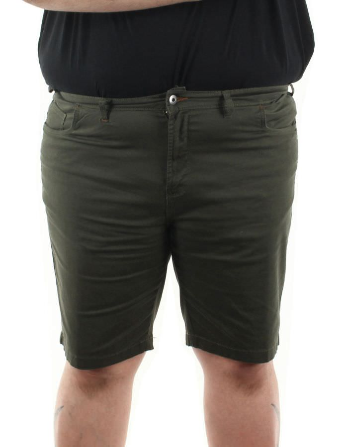 Short casual 5 poches