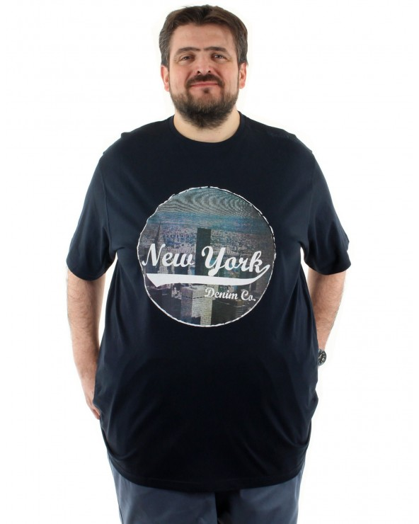 "T shirt imprimé ""New York"""