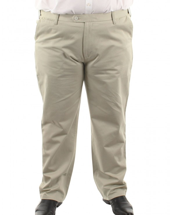 taille 40 21bc0 2484a Pantalons grande taille homme - Hommefort