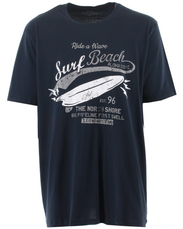 T shirt Surf beach