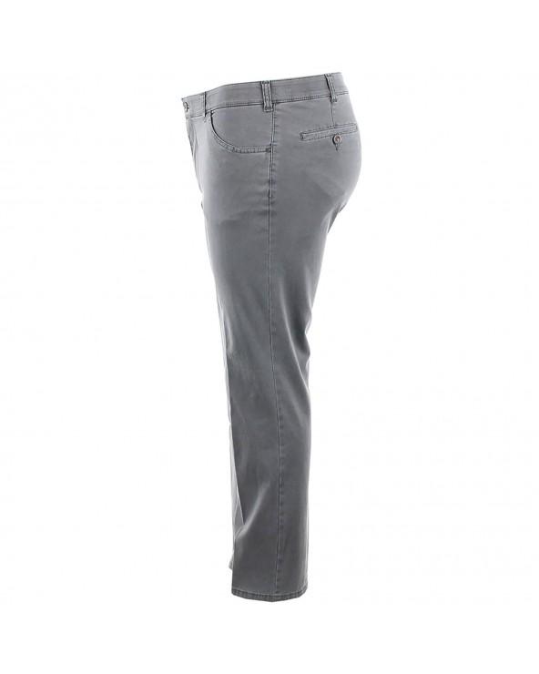 Pantalon toile 5 poches