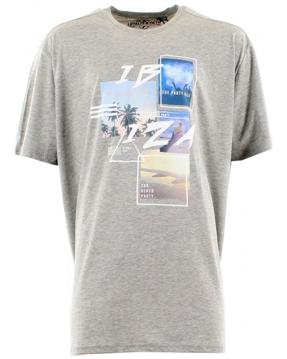 T-shirt imprimé Mambo