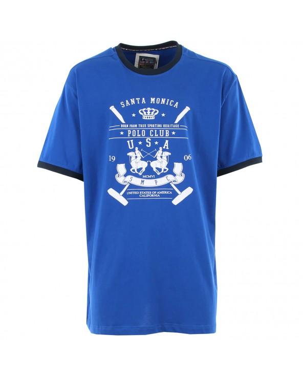 T shirt imprimé ELDOR