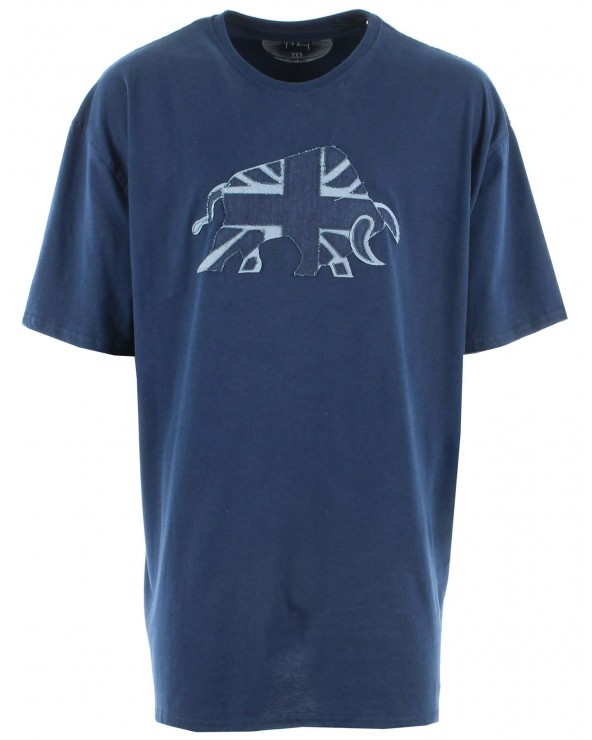 T-shirt Bull Tee