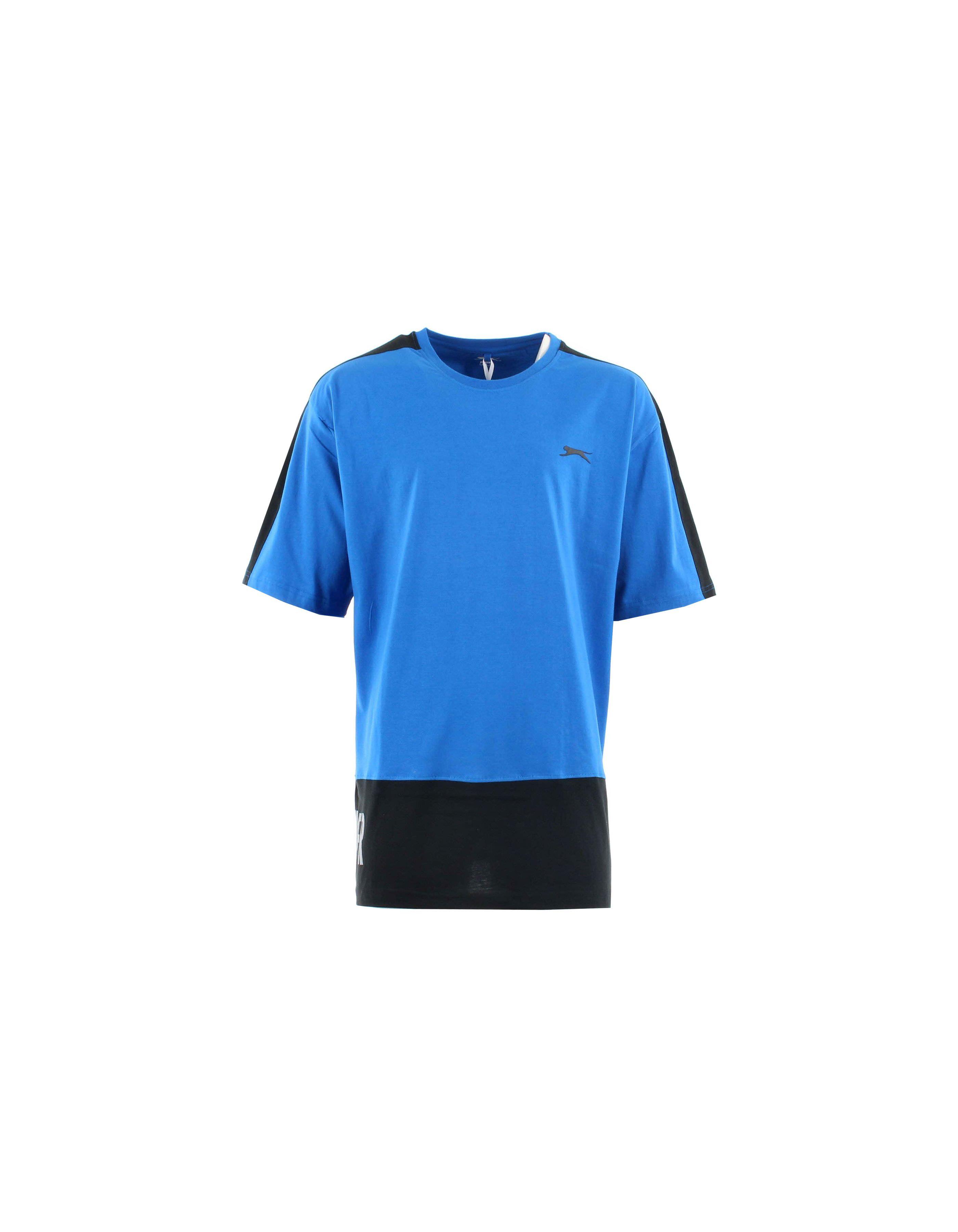 T Shirt bi colore LAWTON