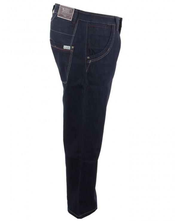 Jean stretch brut