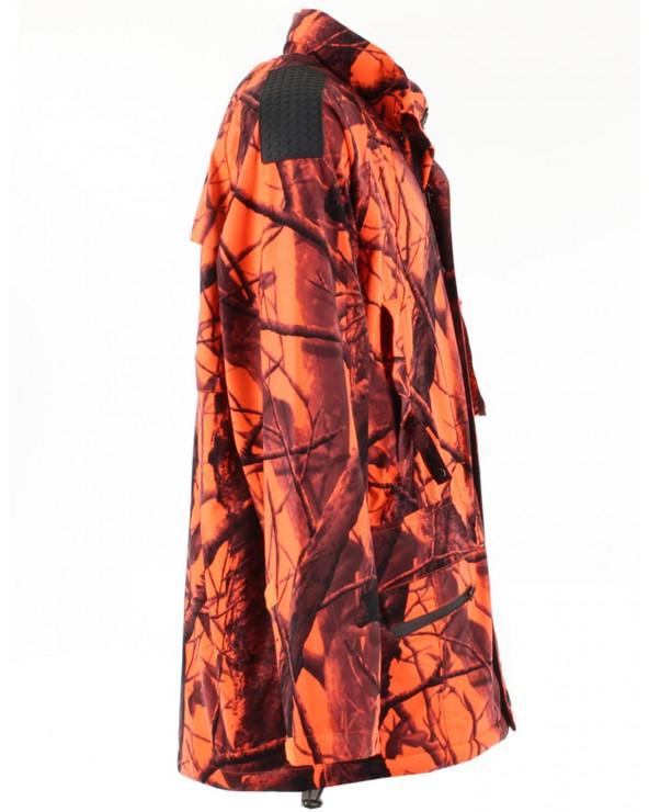 Veste de chasse camo