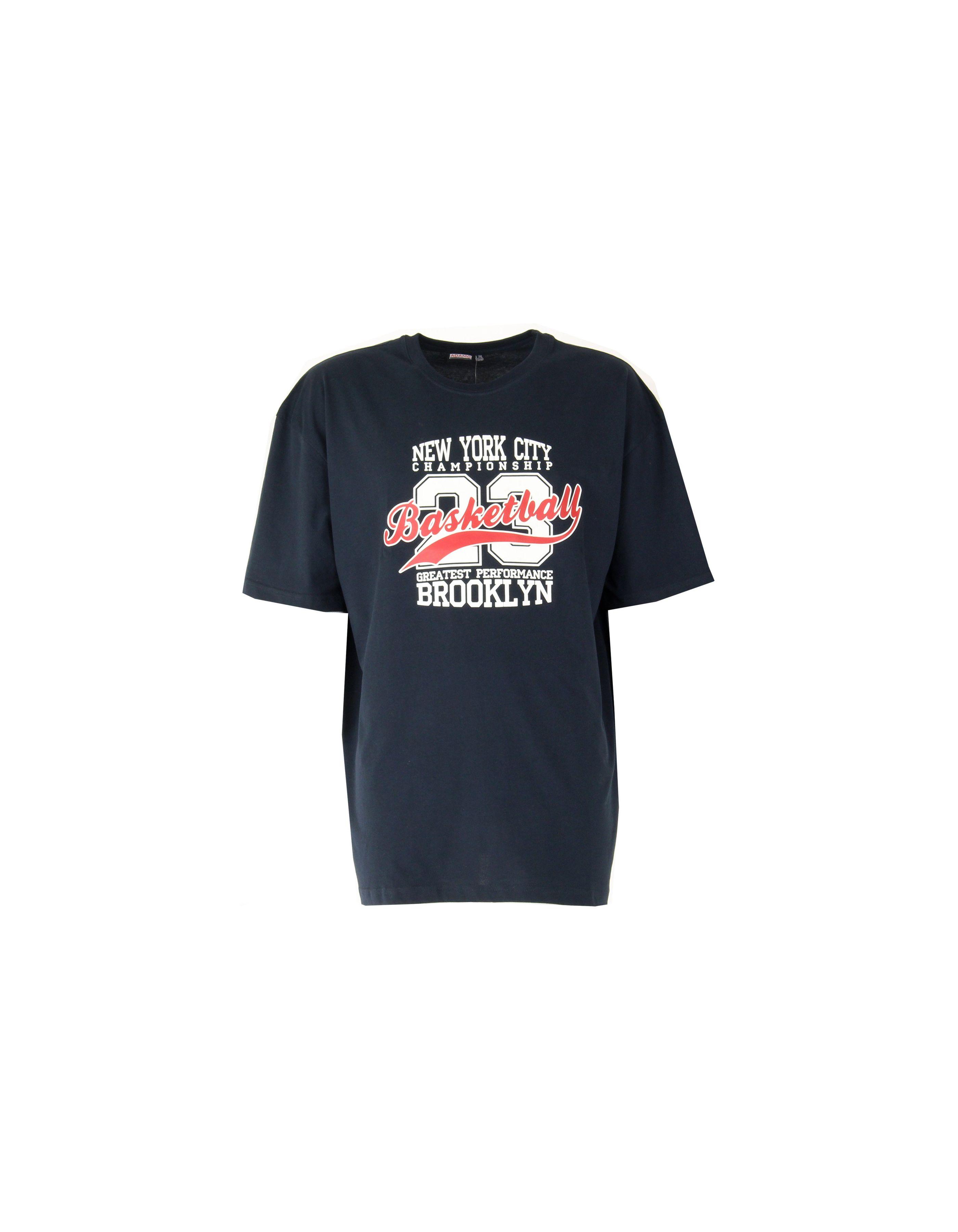 T shirt basketball