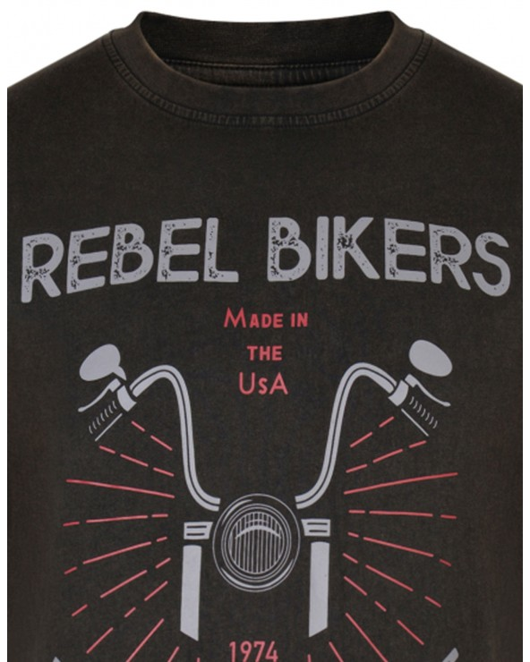 T Shirt REBEL BIKER