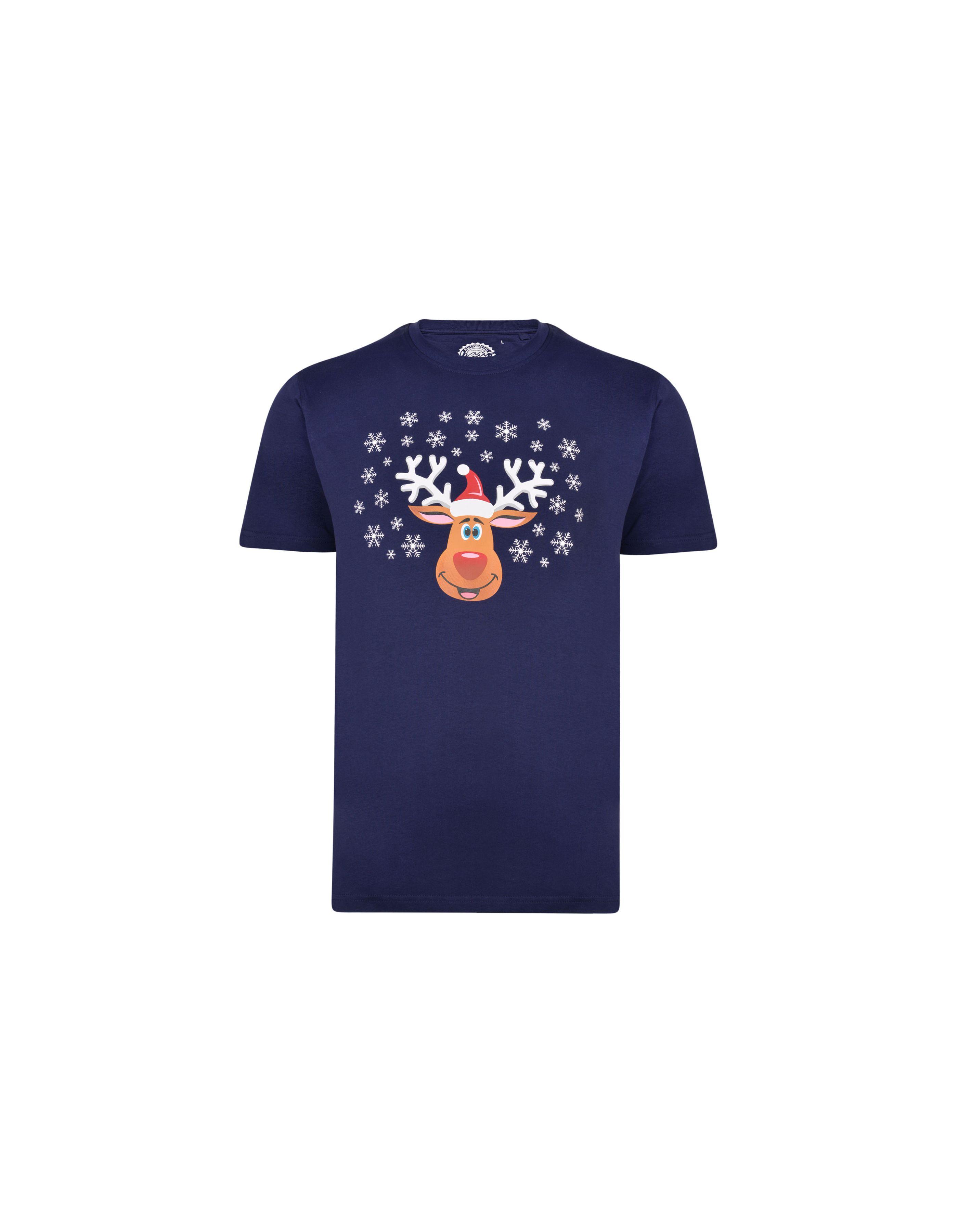 """T Shirt de Noel """"Renne"""""""