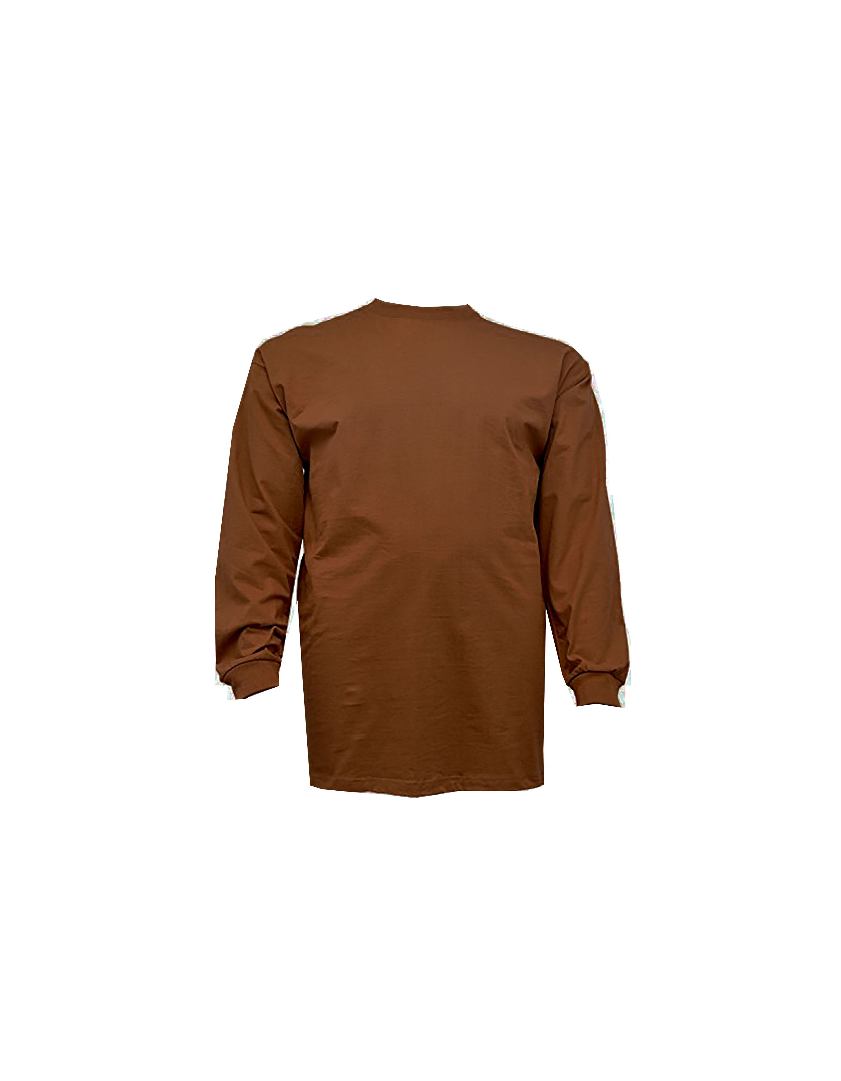 T SHIRT GRANDE TAILLE MANCHES LONGUES US