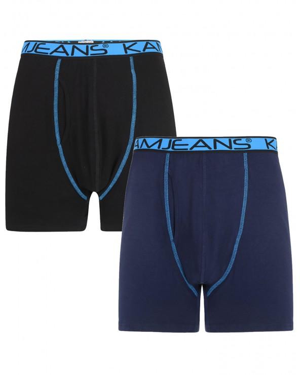 Pack de 2 boxers