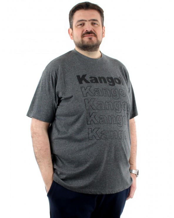 T Shirt imprimé dégradé