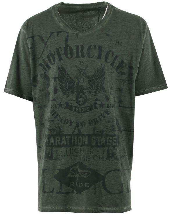 T-shirt Super Ride