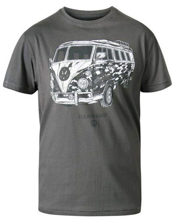 "T Shirt ""VW"""
