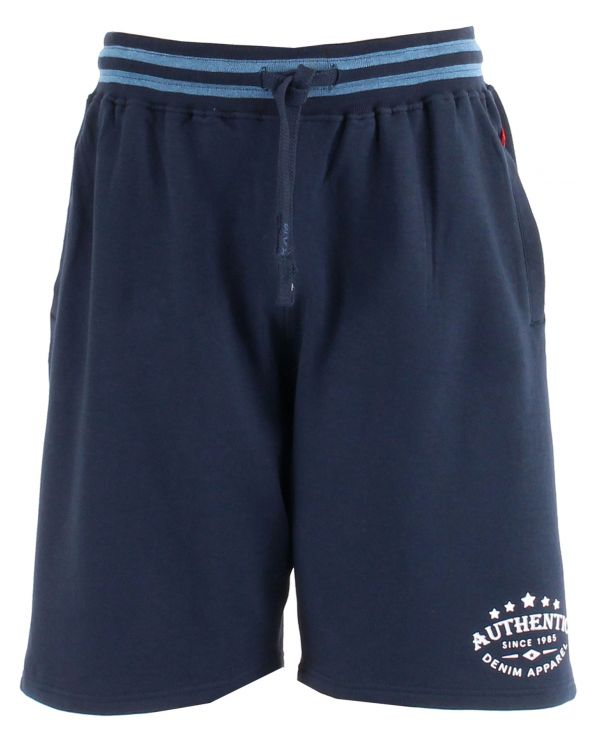 "Bermuda jogging ""Authentic"""