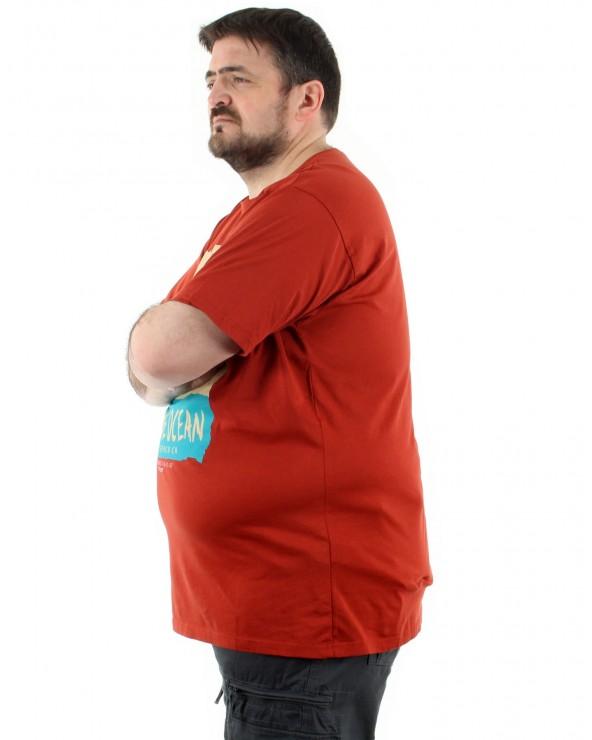"""T shirt imprimé """"SURF"""""""