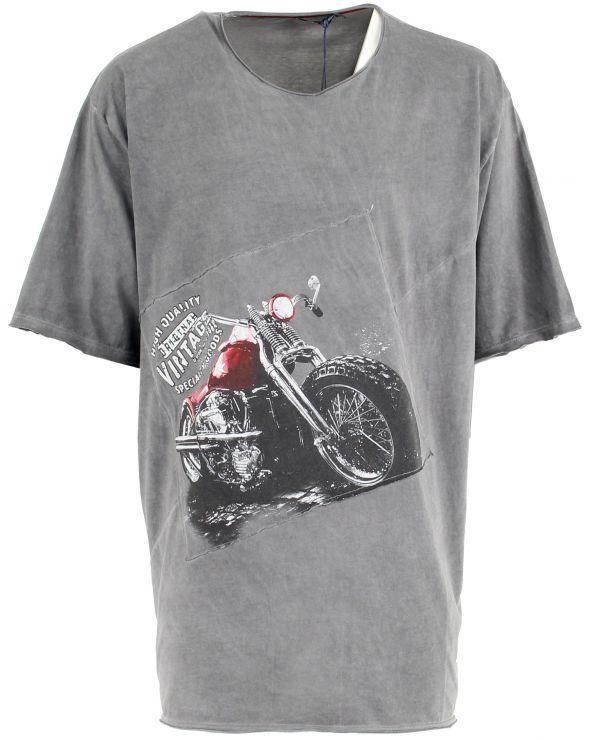 T shirt Harley