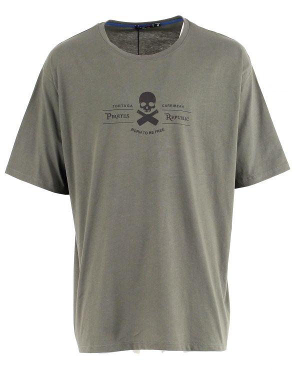 T shirt Pirates Republic