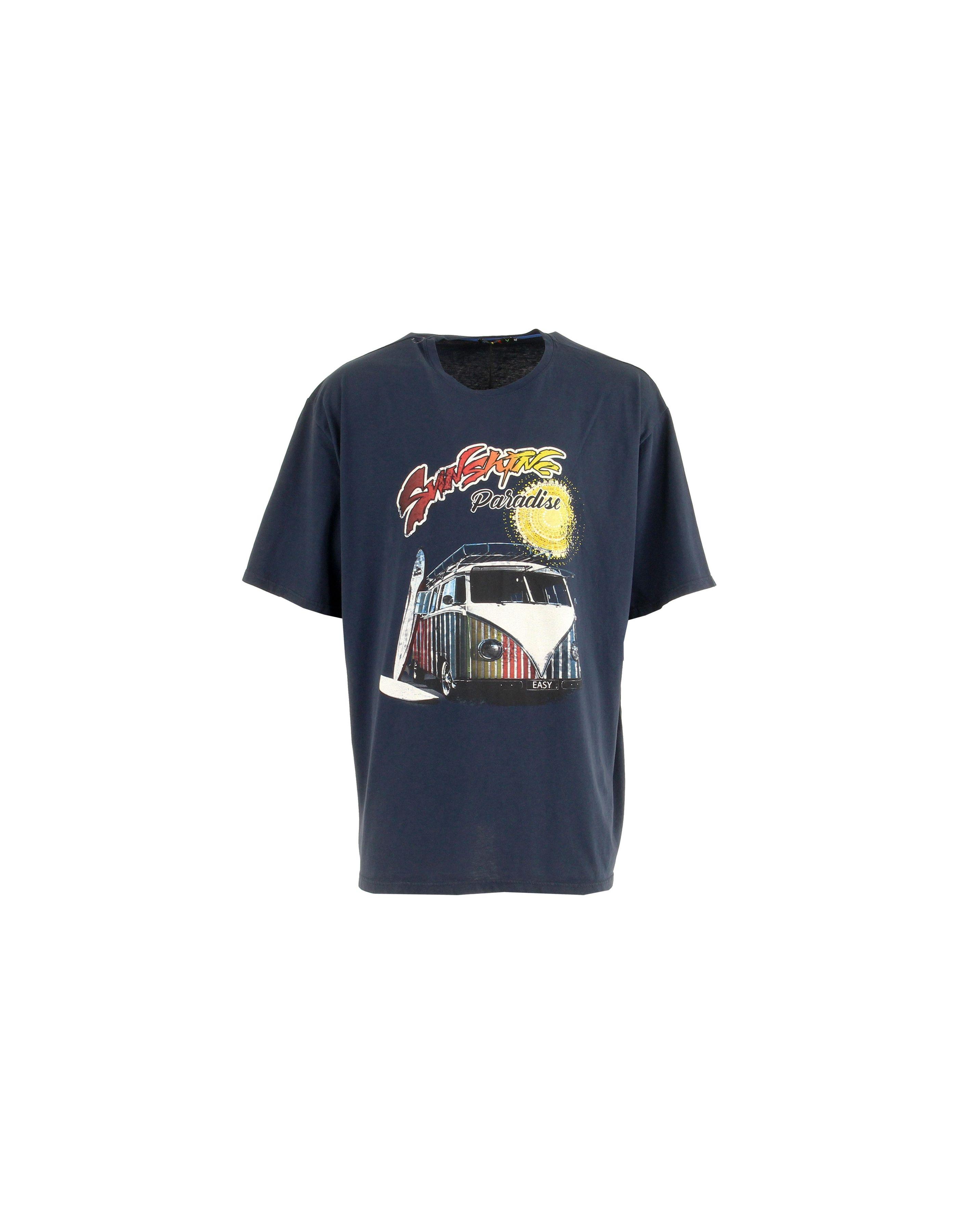 T shirt van WW