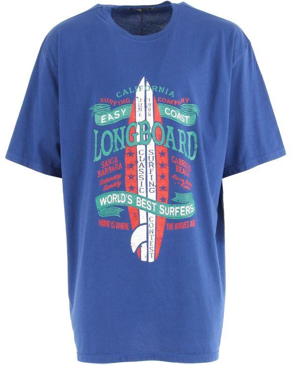 T shirt Long board