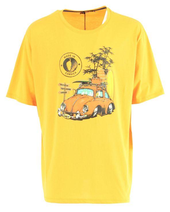 T shirt Beetle surf