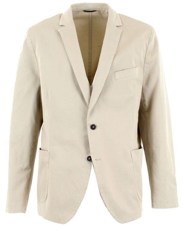 Vest de costume coton