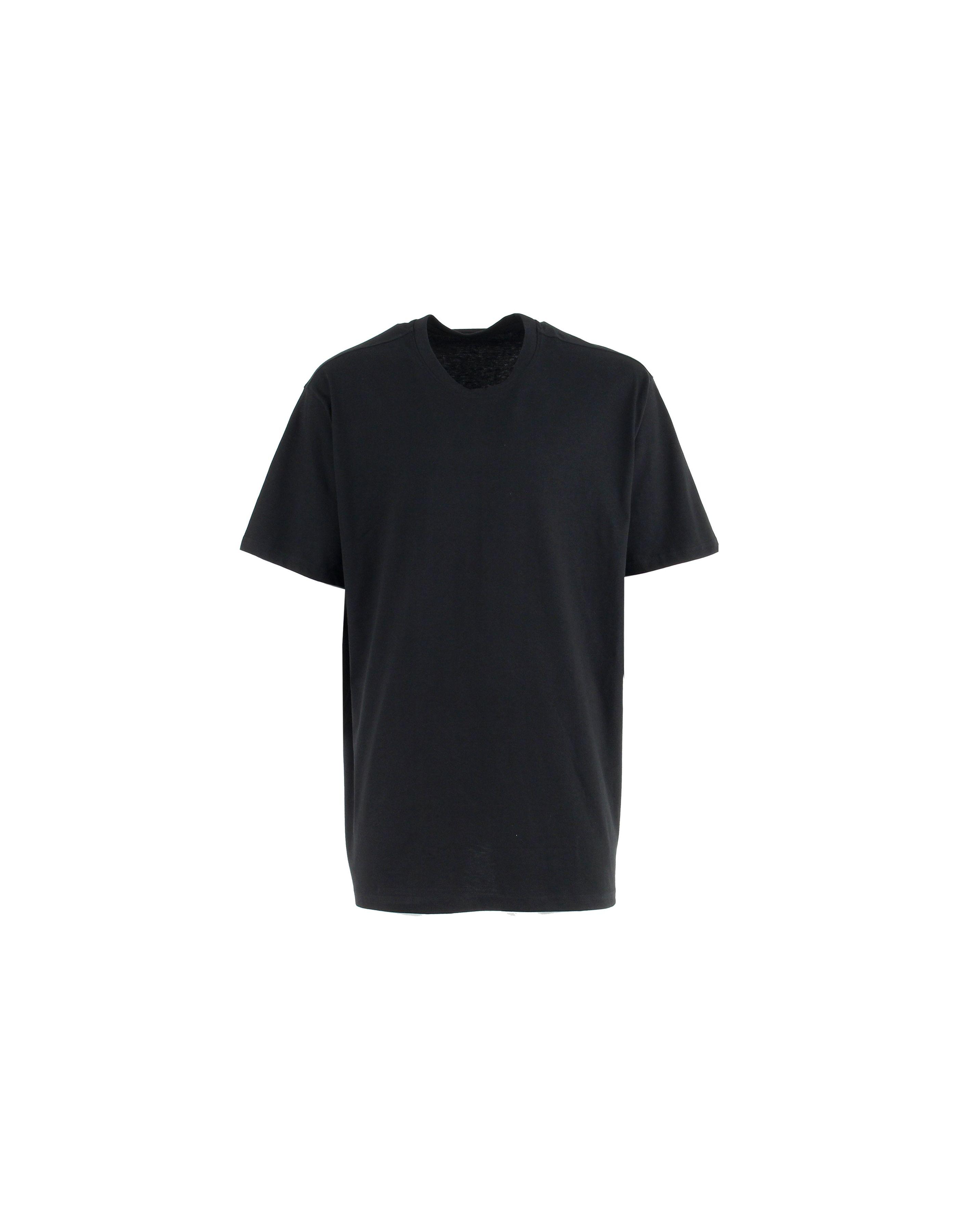 T shirt col rond uni