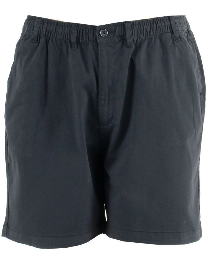 Short Rugby stretch taille élastiquée
