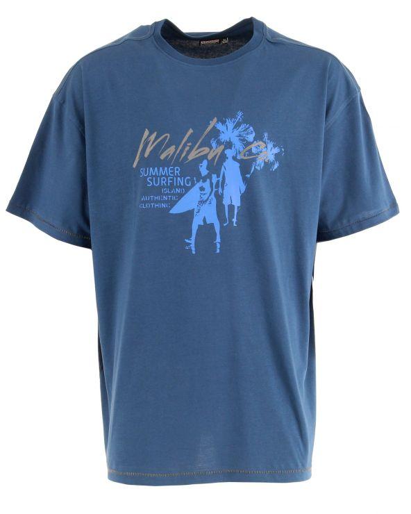 T Shirt Malibu