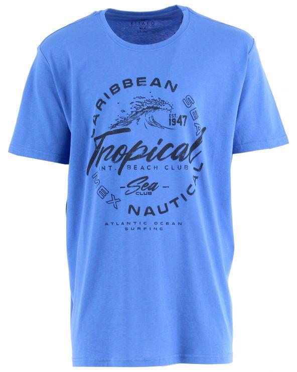 T shirt Tropical