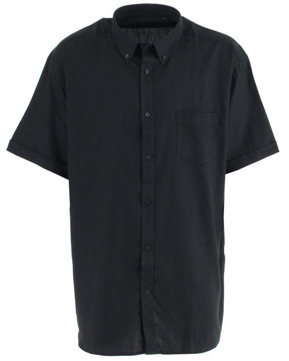Chemisette tissée avec poche