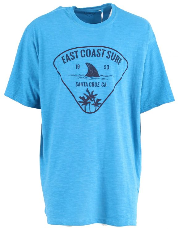 "T shirt ""East Coast"""