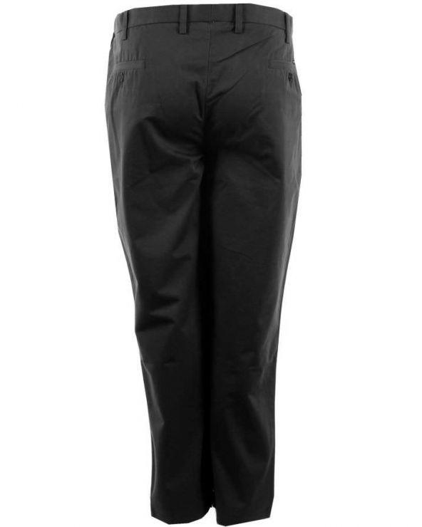 Pantalon chino taille extensible
