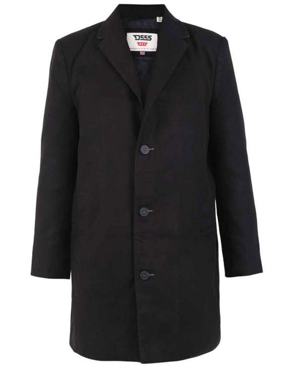 Manteau habillé